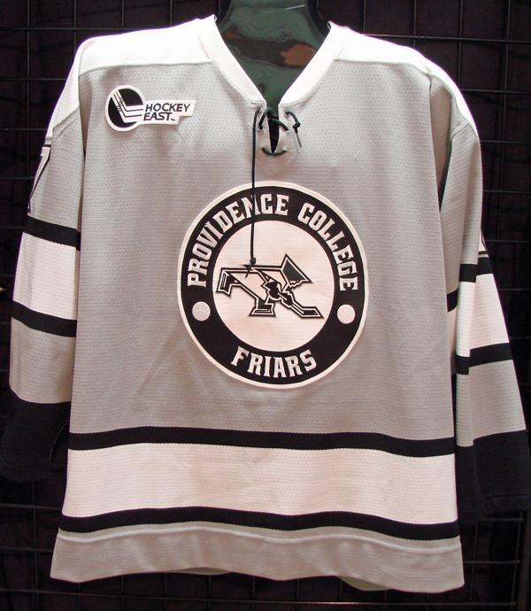 new style 9335e d76b1 providence hockey jersey
