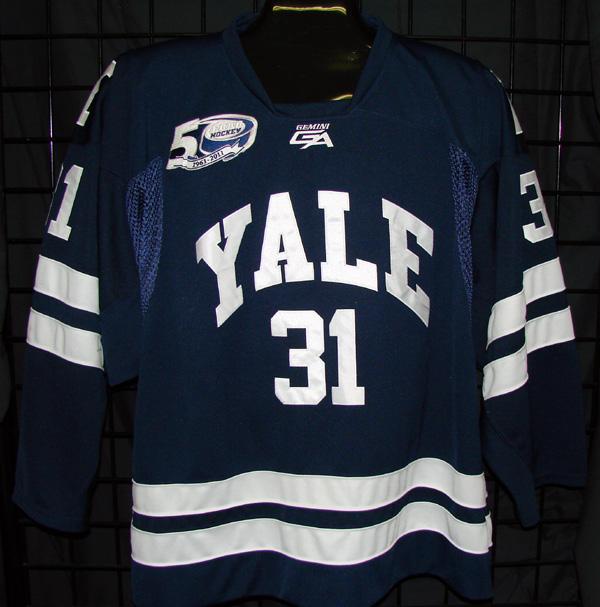 newest 255ca d5539 yale-hockey-jersey