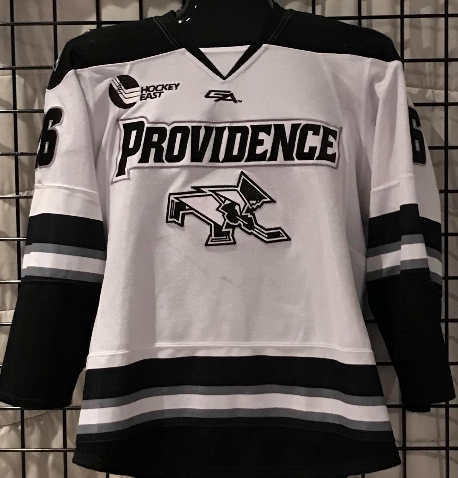 on sale eaddc f27e2 Providence College Hockey Shirt | Azərbaycan Dillər Universiteti